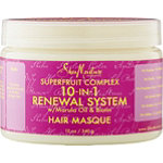 SheaMoistureSuperFruit Masque