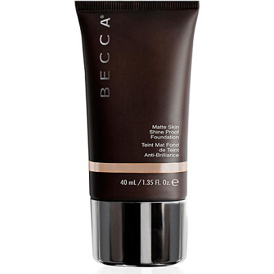 BECCA Online Only Ever-Matte Shine Proof Foundation