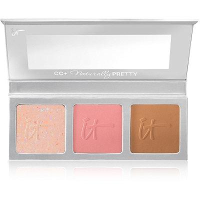 It CosmeticsCC+ Radiance Palette