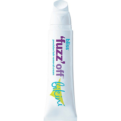 Bliss Fuzz Off Bikini Precision Hair Removal Cream