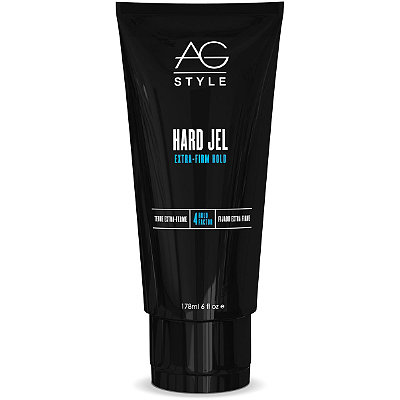 AG Hair Hard Jel Extra-Firm Hold 4