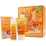 Online Only Vitamin C Brighten Kit