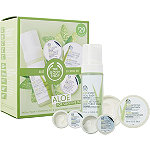 Online Only Body Shop Aloe Calming Kit