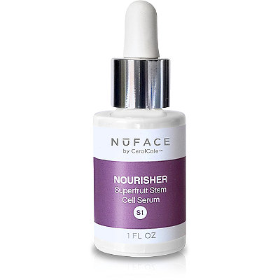 Nuface Online Only Nourisher Superfruit Stem Cell Serum