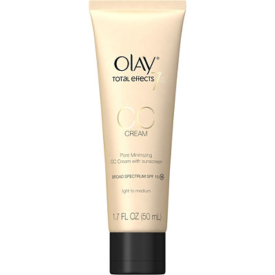 Olay Total Effect Pore CC SPF 15