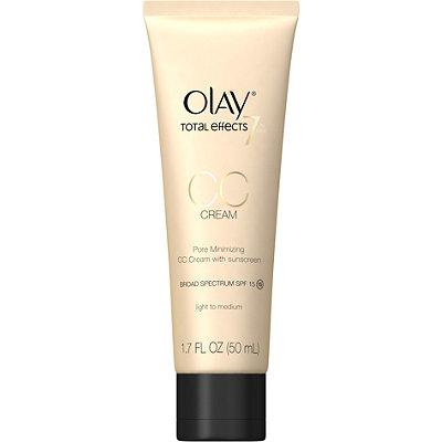 OlayTotal Effect Pore CC SPF 15