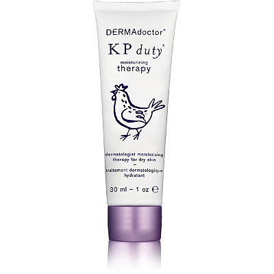 Dermadoctor Travel Size KP Duty Lotion