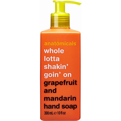 AnatomicalsWhole Lotta Shakin Goin On Hand Soap