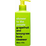 Shower To The People Cleanser