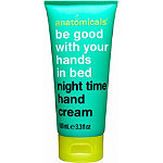 AnatomicalsBe Good With Your Hands In Bed Hand Cream