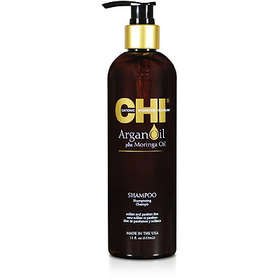 Argan Oil Plus Moringa Oil Shampoo
