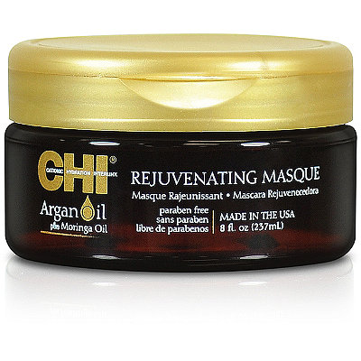 Chi Argan Oil Plus Moringa Oil Rejuvenating Mask
