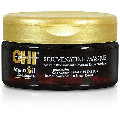 Argan Oil Plus Moringa Oil Rejuvenating Mask