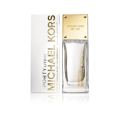 michael kors collection sporty citrus eau de parfum. Black Bedroom Furniture Sets. Home Design Ideas