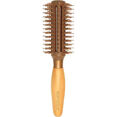 EcoToolsQuick Volume Styler Small Round Brush