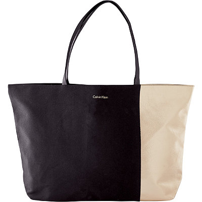 Calvin Klein FREE Tote Bag w/any $54 Calvin Klein women's fragrance collection purchase