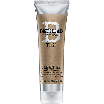 Tigi B for Men Daily Clean Up Shampoo