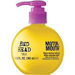 Bed Head Motor Mouth Mega Volumizer with Gloss