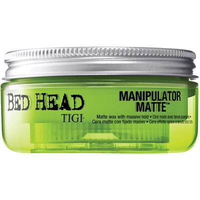 TigiBed Head Manipulator Matte Wax