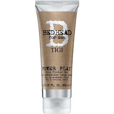 Tigi B for Men Power Play Firm Finish Gel