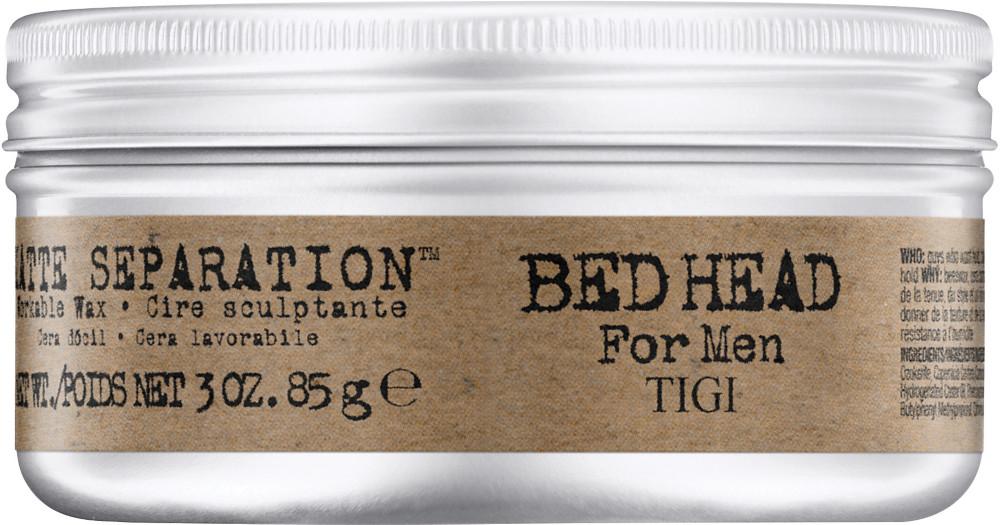 Tigi B For Men Matte Separation Workable Wax Ulta Beauty