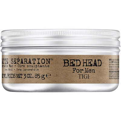 TigiB for Men Matte Separation Workable Wax