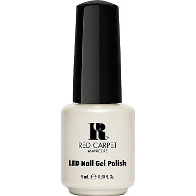 Red Carpet ManicurePower of the Gem LED Gel Nail Polish Collection