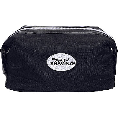 Online Only FREE Dopp Kit w/any $50 The Art of Shaving purchase