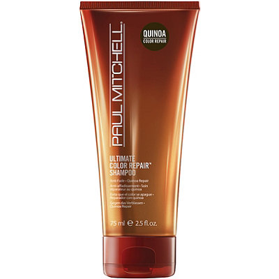 Travel Size Ultimate Color Repair Shampoo