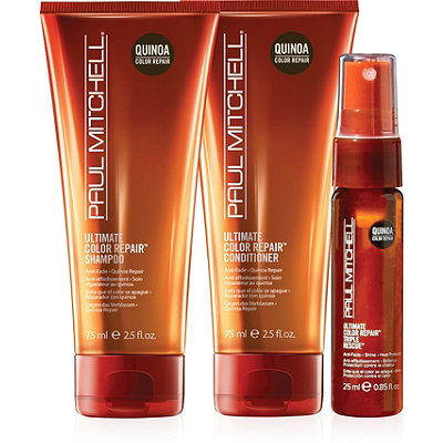 Paul Mitchell Ultimate Color Repair Take Home Kit