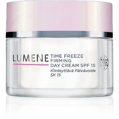 Lumene Time Freeze Firming Day Cream with SPF 15