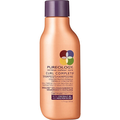 Pureology Travel Size Curl Complete Shampoo