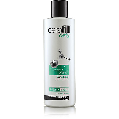 Redken Cerafill Defy Conditioner For Normal To Thin Hair