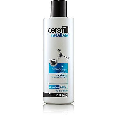 RedkenCerafill Retaliate Conditioner For Advanced Thinning Hair