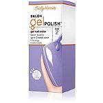 Sally Hansen Salon Professional Gel Polish Purplexed