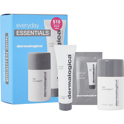 Dermalogica Everyday Essentials Kit