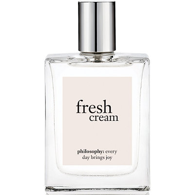 Philosophy Fresh Cream Spray