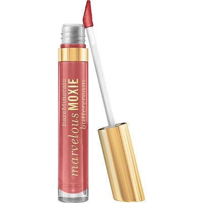 BareMineralsMoxie Buttercream Lip Gloss