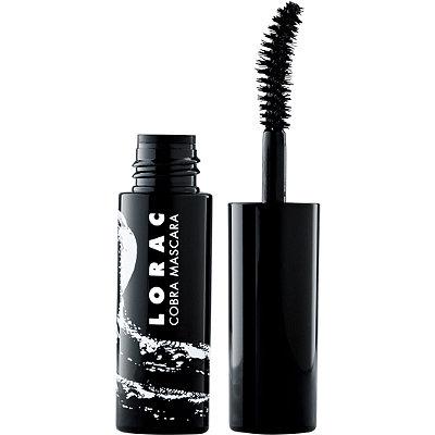 LoracFREE deluxe mini Cobra Mascara w/ any $25 Lorac purchase