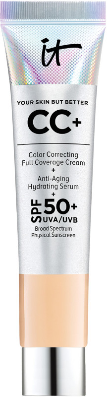 it cosmetics cc cream spf 50