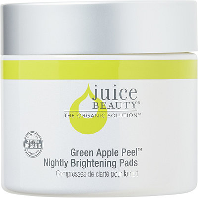 Juice BeautyGREEN APPLE Peel Nightly Brightening Pads