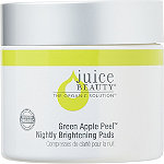 GREEN APPLE Peel Nightly Brightening Pads