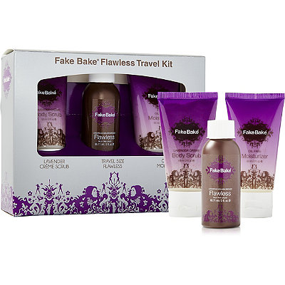 Fake Bake Online Only Travel Flawless Kit
