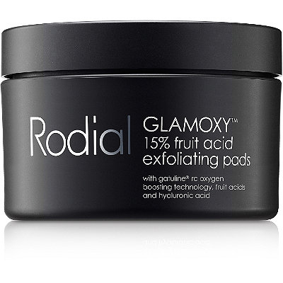 Rodial Online Only 15fruit Acid Exfoliate Pads