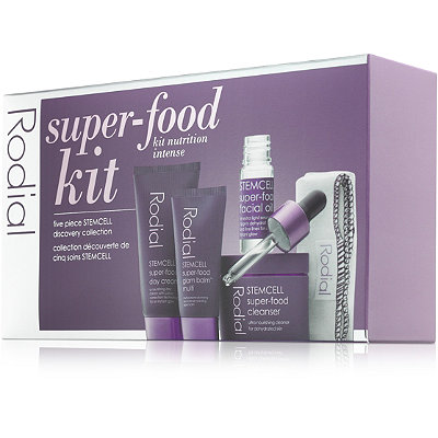 Rodial Online Only Stem Cell Super-Food Kit