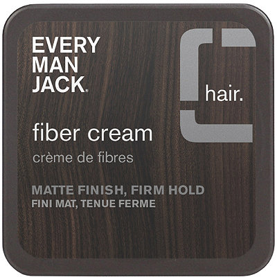 Every Man Jack Fiber Cream