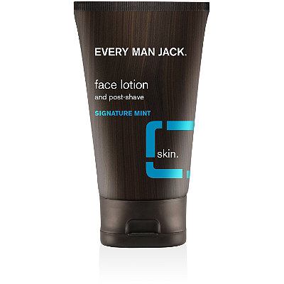 Every Man Jack Face Lotion