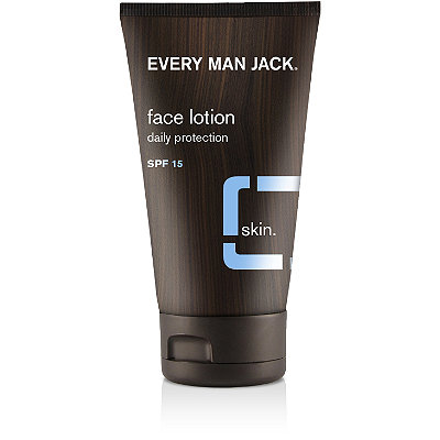 Every Man JackFace Lotion SPF 15