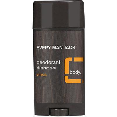 Every Man JackCitrus Deodorant