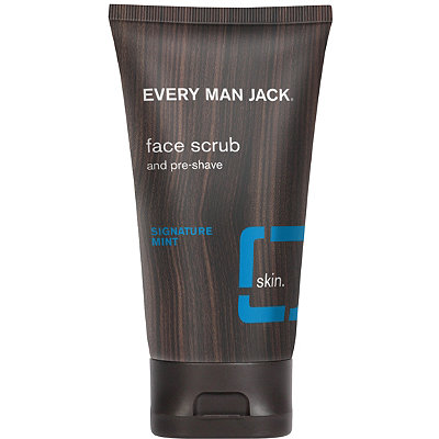 Every Man JackOnline Only Face Scrub